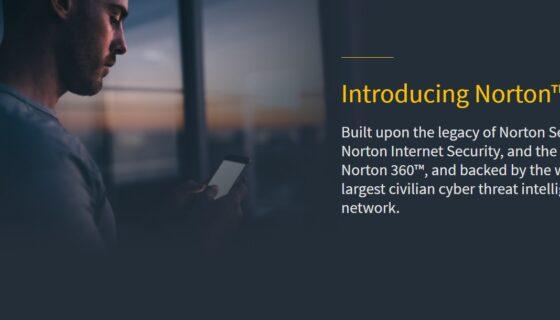 Produktbeskrivelse av Norton 360 Premium