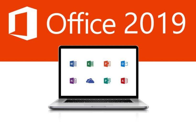 Produktbeskrivelse av Office Home & Student 2019