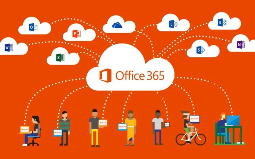 Produktbeskrivelse av Office 365 Home