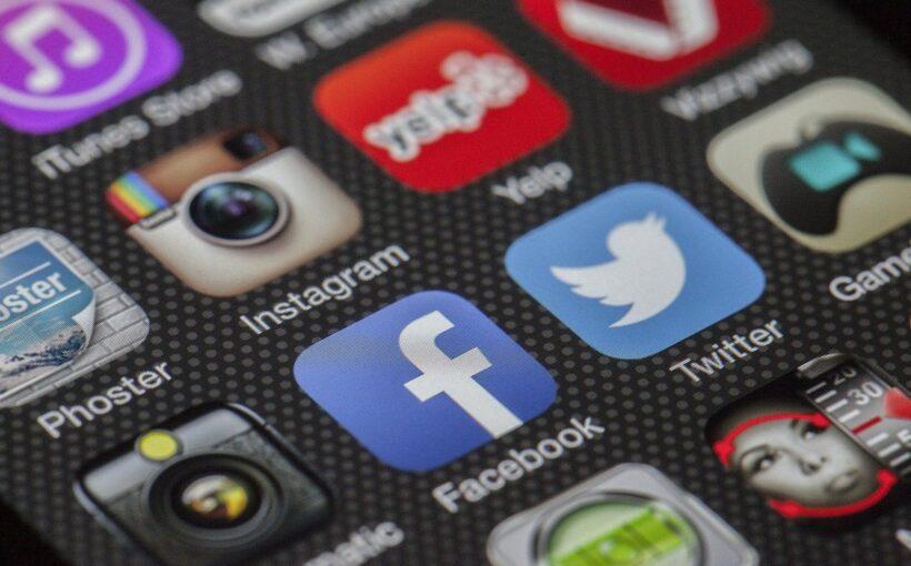 Bør man følge aldersgrensene på Facebook, Twitter, Instagram og Snapchat?