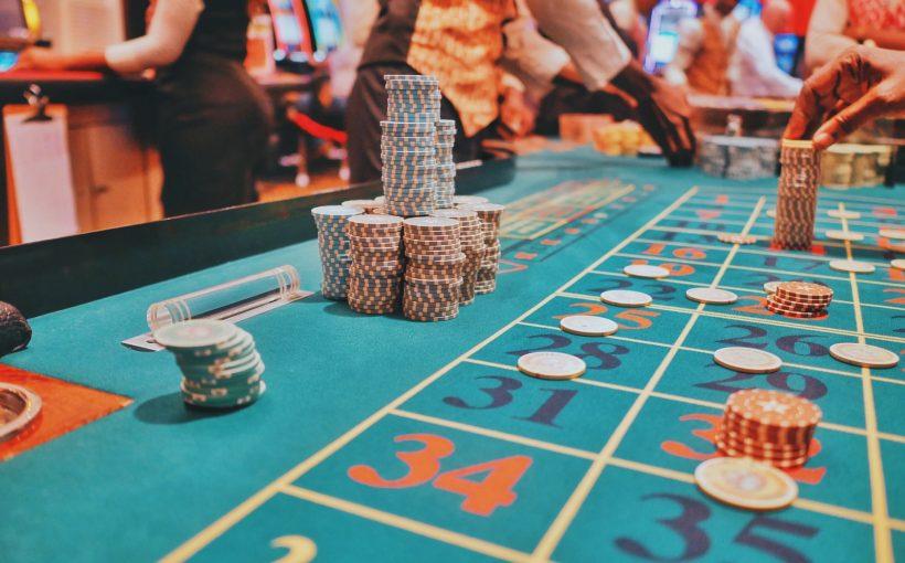 Nye trender innenfor online casino